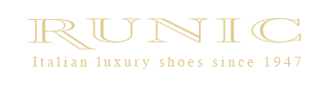 RUNIC CALZATURIFICIO I LUXURY SHOES - LUXURY MOCASSIN